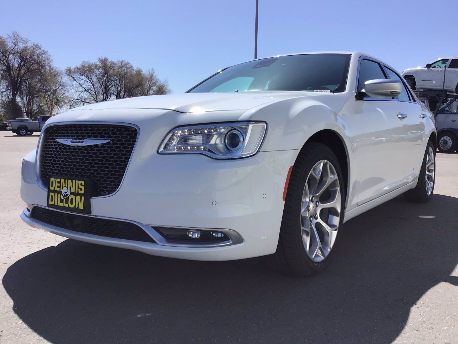 New 2020 CHRYSLER 300 300C