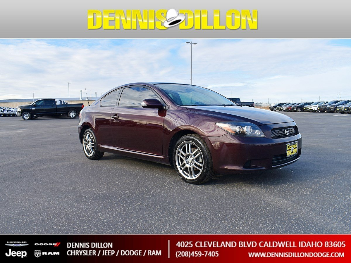 Pre-Owned 2010 Scion tC
