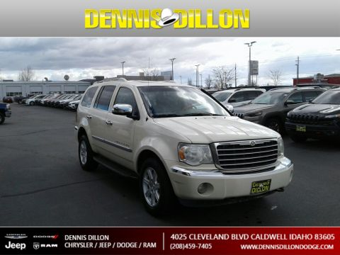 Pre-Owned 2007 Chrysler Aspen Limited