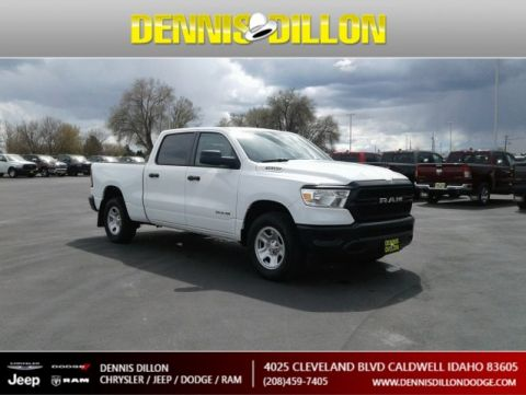 New All New 1500 For Sale in Caldwell, ID | Dennis Dillon
