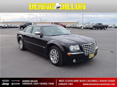Pre-Owned 2005 Chrysler 300 300C