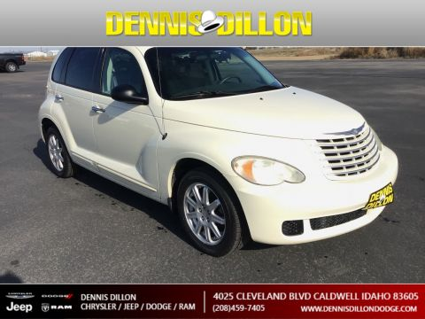 Pre-Owned 2007 Chrysler PT Cruiser C