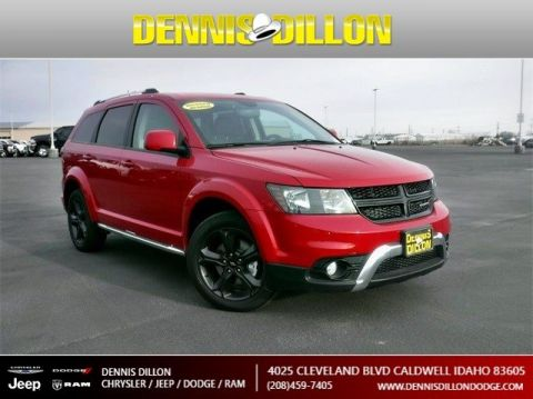 Dennis Dillon Dodge >> 313 New Chrysler Dodge Jeep Ram For Sale In Caldwell Id