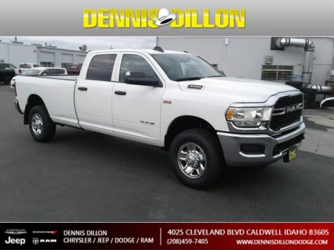 38 New RAM 3500 Trucks for Sale in Caldwell, ID | Dennis