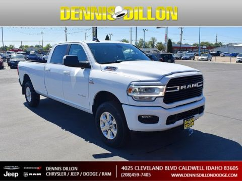 43 New RAM 3500 Trucks for Sale in Caldwell, ID | Dennis