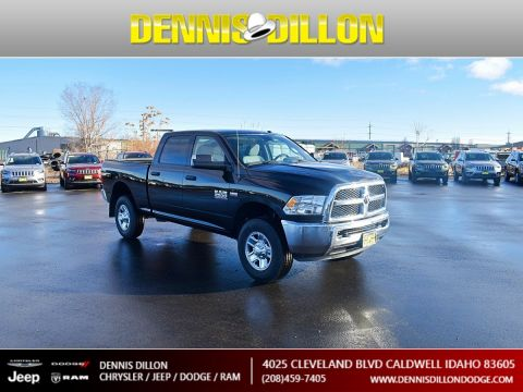 148 New RAM 2500 for Sale in Caldwell, ID | Dennis Dillon