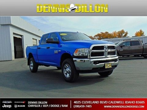 194 New RAM 2500 for Sale in Caldwell, ID | Dennis Dillon