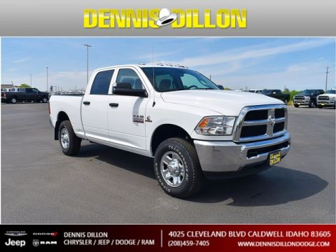Dennis Dillon Dodge >> 86 New Ram 2500 For Sale In Caldwell Id Dennis Dillon