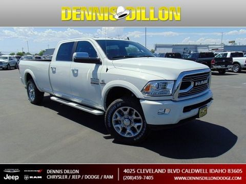 Dennis Dillon Dodge >> 207 New Chrysler Dodge Jeep Ram For Sale In Caldwell Id