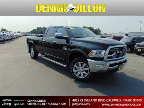 Dennis Dillon Dodge >> 206 New Chrysler Dodge Jeep Ram For Sale In Caldwell Id